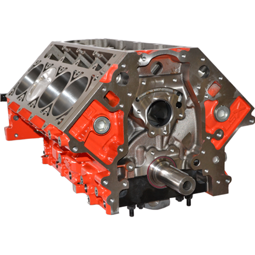 TSP 427 C I D  LSx Short-Block