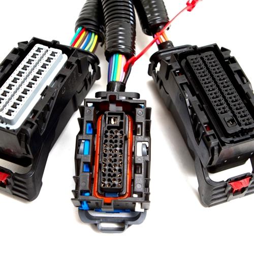 psi 06 09 ls7 7 0l standalone wiring harness w 4l60e show picture 2