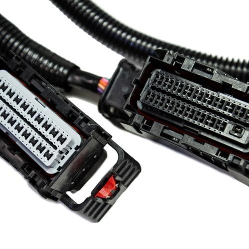 PSI 07 - '08 LM5/LMG (5.3L) STANDALONE WIRING HARNESS W/T56Texas Speed