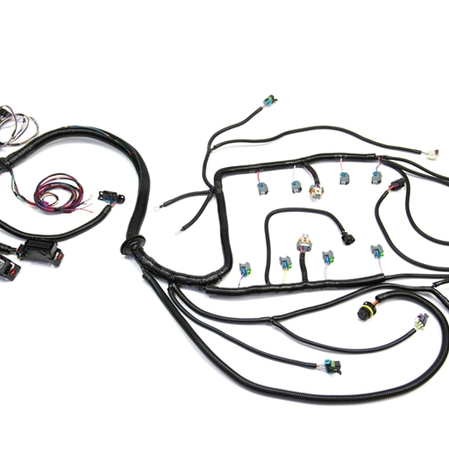wiring harnes for 1965 chevy impala