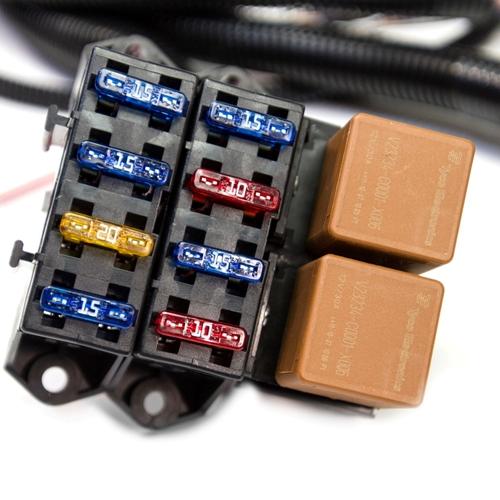 psi 08 13 ls3 6 2l standalone wiring harness w t56 tr6060