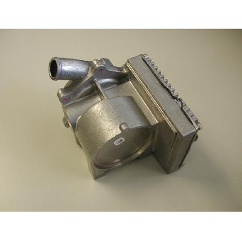 Stewart EMP High Volume Intercooler Pump w/ Lingenfelter Programming, 09-13  ZR1
