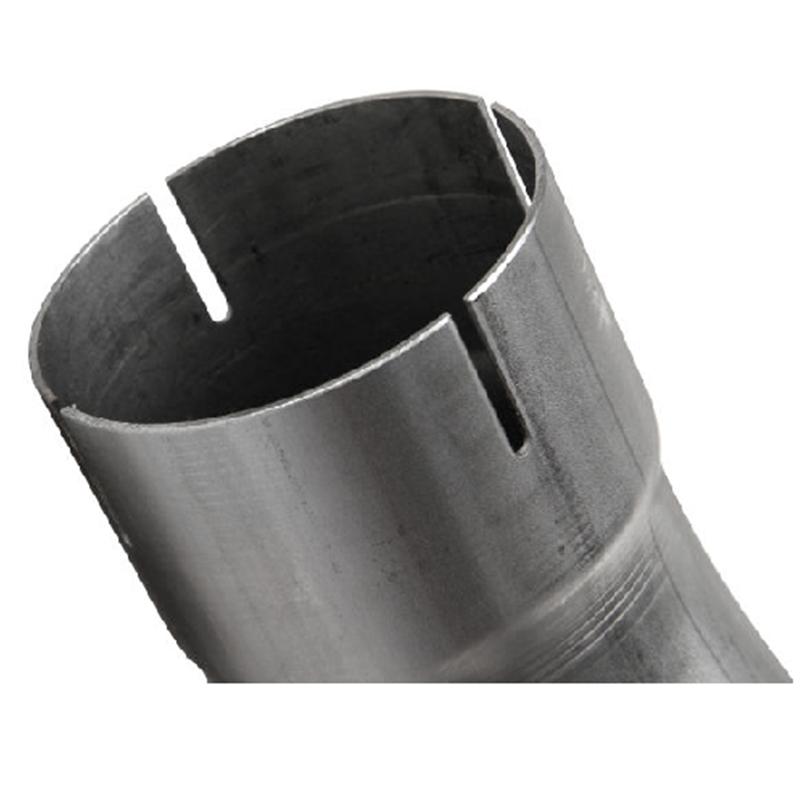 Black Proflow HNG101 Exhaust Hanger 60mm 2 x 10mm Holes