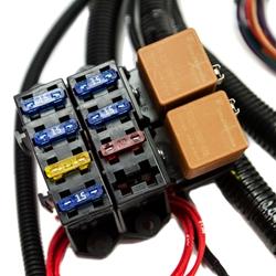 psi 97 02 ls1 w 4l60e standalone wiring harness dbc rh texas speed com