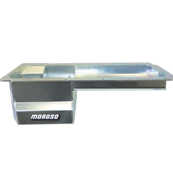 Moroso 24890 Oil Pump Pick-Up GM LSw//Reinforced Flange