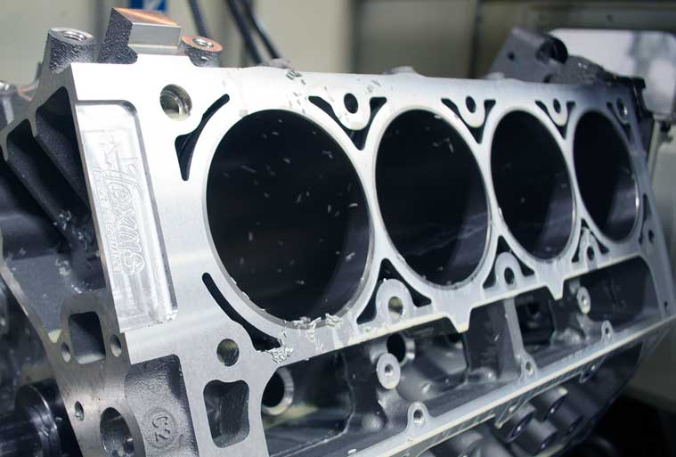 Every Texas Speed & Performance engine goes through the same stringent machining and assembly process. You are guaranteed to get the best engine on the market when you purchase from us!